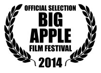 Official Selection at the 2014 BAFF