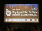 The 11th Annual Big Apple Film Festival at Tribeca Cinemas